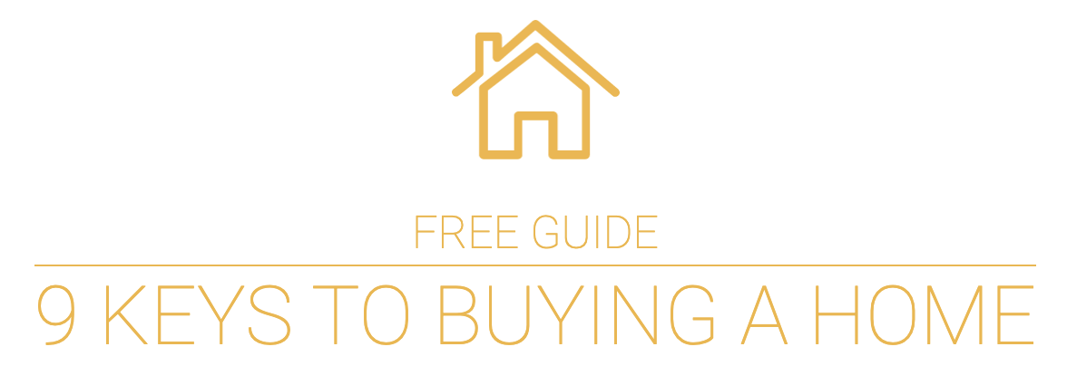 9 Keys to Buying a Home