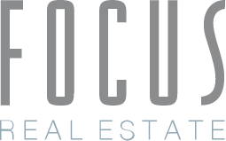 Focus Real Estate logotype