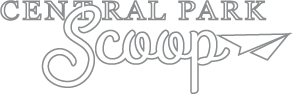 Central Park scoop logo