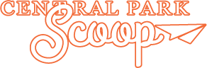 Central Park scoop logo alt